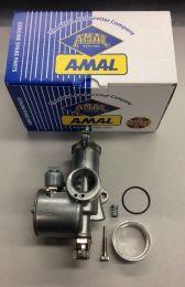 376 Carb Amal 376 1 1/16- New 1954-1963 TR6 T110 6T-Triumph Pre Unit