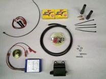 TRIUMPH Boyer Electronic Ignition Micro Power BSA