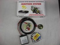 Boyer Electronic Ignition 125- 500 Triumph, BSA single