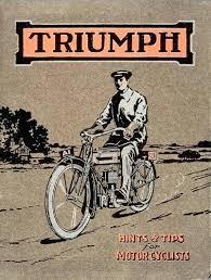 TRUSTY TRIUMPH
